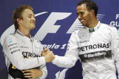 7 главных событий Гран-при Бахрейна