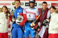 Чемпион мира Александр Третьяков: Слился соскелетоном– и полетел