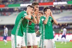 Группа F. Мексика. Ацтеки без золота