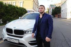 Давит Чакветадзе: Надеюсь, олимпийского чемпиона в общежитии не оставят