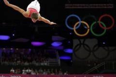 Дмитрий Ушаков: Салатовые батуты Рио нам не помеха