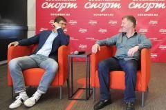 «Чертаново» пустят на стадион «Спартака»?