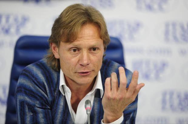Валерий Карпин: Чемпионат Казахстана? Почему бы и нет?!
