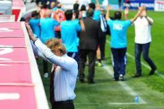 «Прощай, золото!». Что пишут испанские болельщики и СМИ о втором поражении Карпина кряду