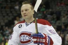 Сергей Гончар преодолел рубеж в 1000 очков за карьеру