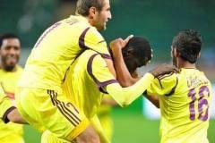 Лига Европы. Группы A, H. «Анжи» упустил победу над «Удинезе», «Рубин» сыграл вничью с «Интером» и другие матчи