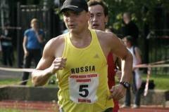 Илья Фролов: Думаю, этот чемпионат мира для меня последний