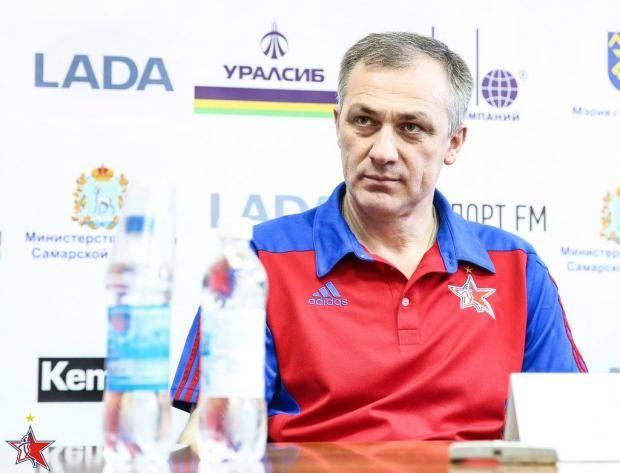 Алексей Гумянов: «Звезде» пока очень многого не хватает