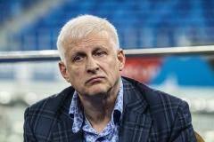 В чем провинился Фурсенко: новая версия