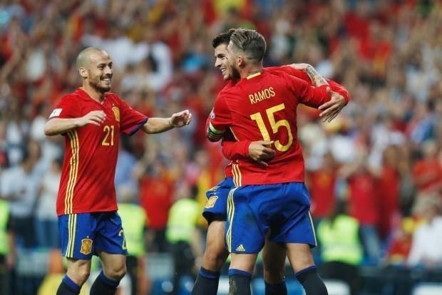 Виго испания футбольная крманда