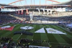 Мадрид рулит! Все пять «национальных» финалов Лиги чемпионов