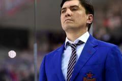 Никитин взял вину на себя. Что говорили после матча ЦСКА – СКА