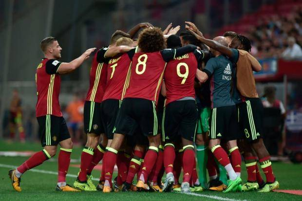 Команда мечты. Сборная Бельгии едет на чемпионат мира