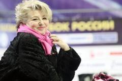«Сотникова только что выиграла Олимпиаду. Или у вас память отшибло?»
