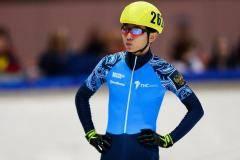 Ан бежит хуже Айрапетяна. Россия осталась без медалей на втором этапе КМ