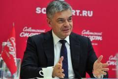 Сергей Шишкарев: Будь моя воля – дал бы Трефилову звание Героя России