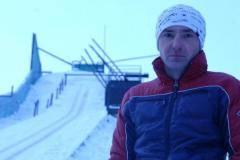 Дмитрий Васильев: Говорят, явозродился