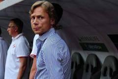 Валерий Карпин: Сейчас в «Спартаке» нет достойного плеймейкера, которым, например, был Алекс
