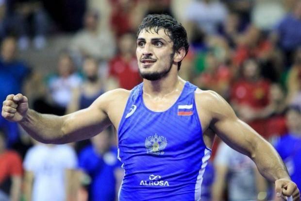Красноярские борцы выиграли 4 медали на первенстве Европы