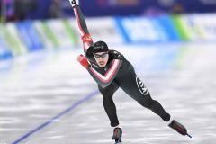 Канадский конькобежец провалился и призвал убрать время россиян из отбора
