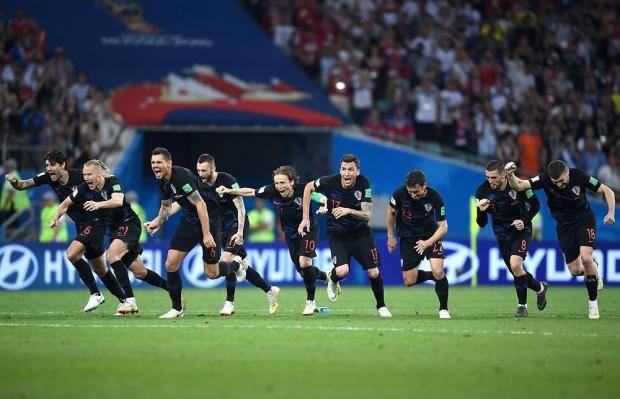 Кевин Кураньи: Хочу видеть чемпионом Хорватию