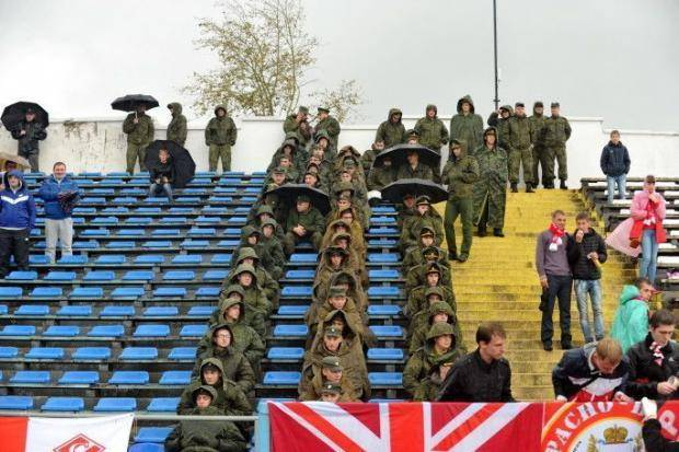 Юрий Трубачев: «Я просто хочу выиграть Кубок Гагарина»
