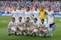 Играют в Гонконге и спасают Голландию. Где те, кто подарил Петербургу Кубок УЕФА