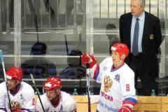 Игорь Ларионов: В сентябре планируем провести два матча Россия – Канада