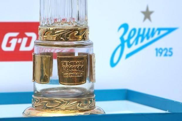Россиянки готовятся к матчам против Польши