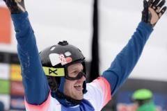 Прорыв российского сноуборда! Олюнин и Соболев первые в общем зачете Кубка мира