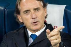 Роберто Манчини: Мне нужен тот Дзюба, которого я видел по телевизору (видео)