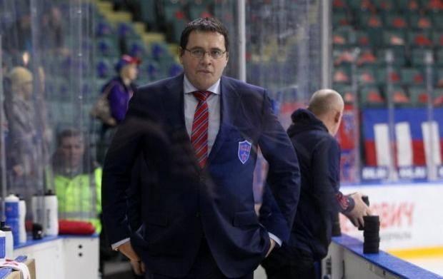 Андрей Назаров: Моим штабом были допущены ошибки