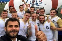 Они хотели бойкотировать Кубок по регби-7, но приехали и победили!