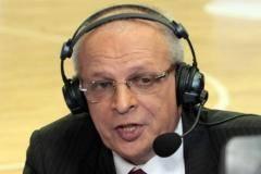 Глава РФБ сразу должен был уйти вотставку. Владимир Гомельский о провале сборной России на чемпионате Европы