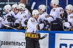 Лучший гол декабря в КХЛ! Форвард «Северстали» обыграл трех игроков (видео)