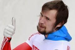 Третьяков стал чемпионом мира по скелетону, Чудинов выиграл бронзу