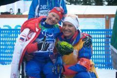 Ирина Громова: На 10-15 медалей можем замахнуться