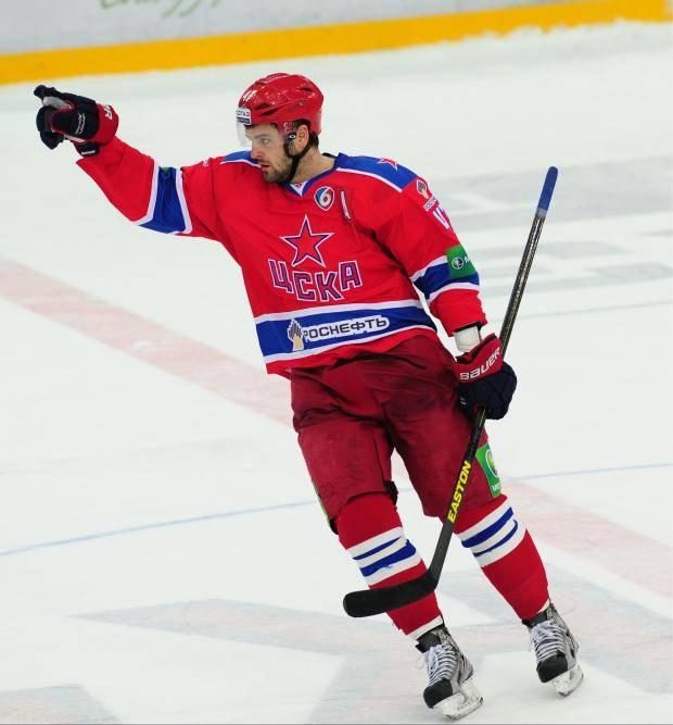 Пресс-атташе ЦСКА: Врачи прописали Радулову полный покой