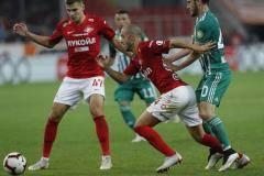 Ризван Уциев: Глушакову немного не повезло