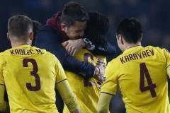 «Спарта» обыграла «Саутгемптон», Караваев отыграл весь матч