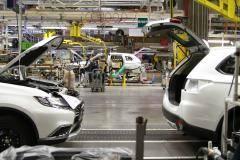 Он вернулся! Mitsubishi Pajero Sport возвращается на российский конвейер бренда