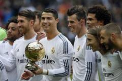 Это моя прелесть. 5 событий европейской футбольной субботы