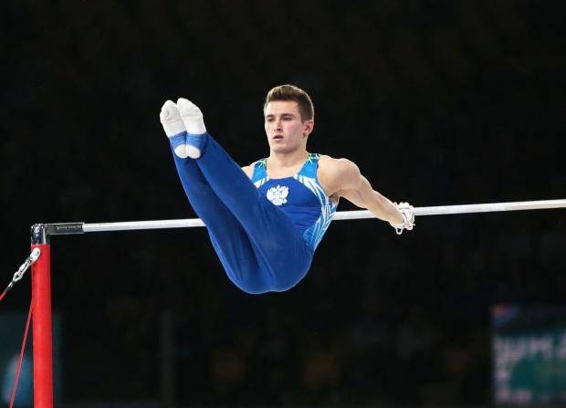 Без пяти секунд чемпион: как одна ошибка лишила золота Давида Белявского