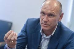 Сергей Родионов: Будем использовать свои собственные ресурсы
