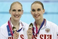 Наталья Ищенко и Светлана Ромашина: На Копакабане, надеемся, выступим на бис!