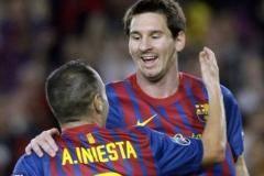 «Барселона» берет титул, «Малага» забывает о Лиге чемпионов. Чем запомнился 35 тур примеры