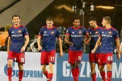 Четыре «сухие» победы подряд – впервые в еврокубках. 10 фактов о матче ЦСКА в ЛЧ
