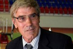 Главный тренер мужской сборной России Давид Ригерт: Париж  для меня кончился…