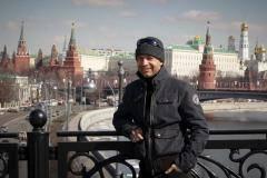 Дмитрий Васильев: Бьорндален – великий, но возглавлять IBU ему рано