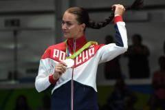 Софья Великая: Моя цель – личное золото на Играх в Токио